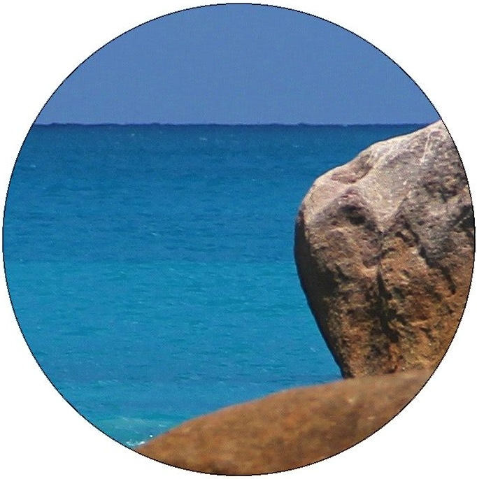 Ocean Pinback Buttons and Stickers