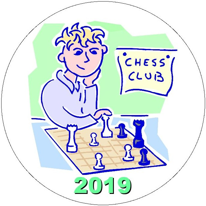 Chess Pinback Buttons and Stickers